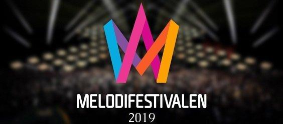 melodifestivalen 2019