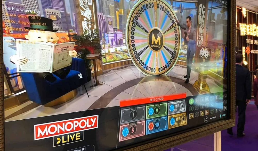 Monopoly Dreamcatcher