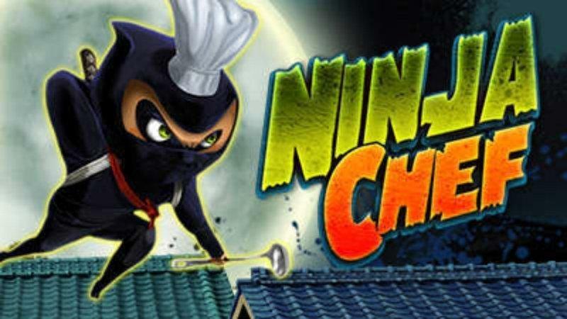 Ninja Chef wide