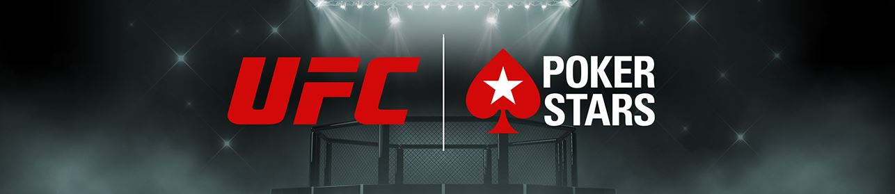 Pokerstars UFC