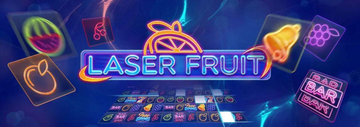 Laser Fruit spel