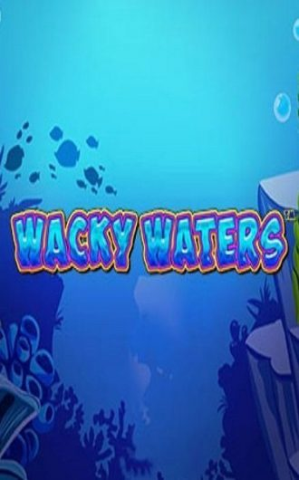 Wacky Waters logo