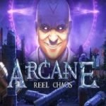 Arcane Reel Chaos från NetEnt – exklusiv preview