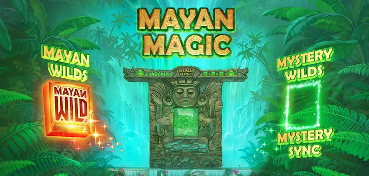 Mayan Magic ny slot