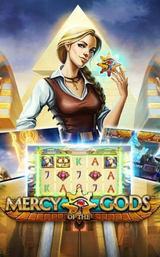 Mercy of gods netent