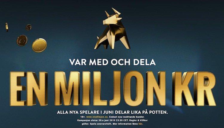 No account casino kampanj