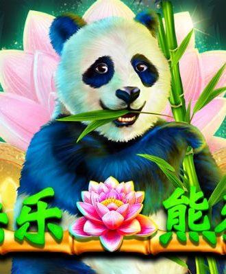 happy panda casinospel