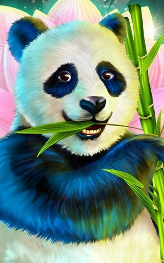Happy Panda slot recension