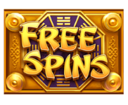 spelautomat freespins symbol
