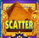 spelautomat scatter symbol