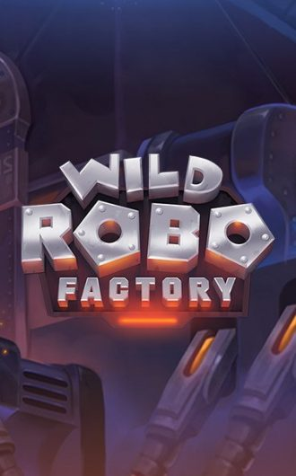 Wild Robo Factory slot recension