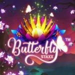 Butterfly Staxx 2 – trailer och preview