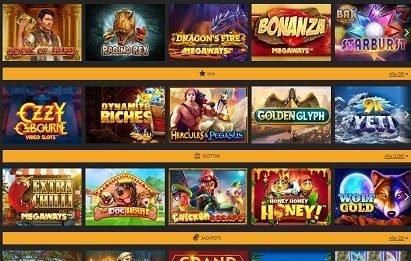 snabbis live casino