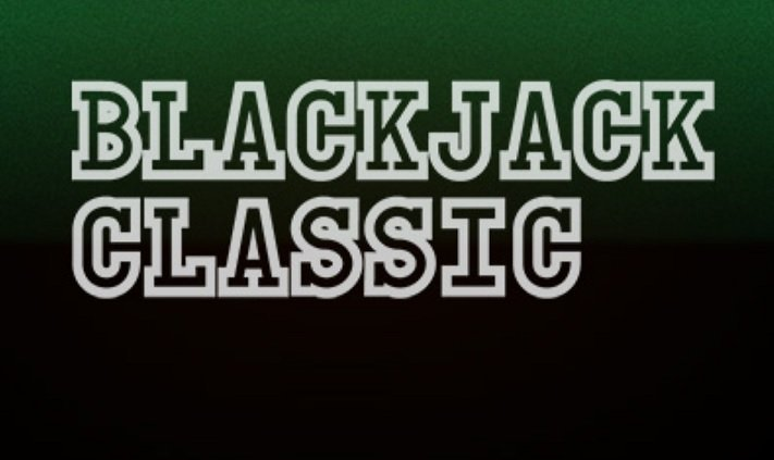 Blackjack Classic recension