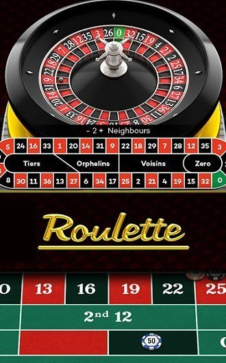 GiG Games Roulette recension