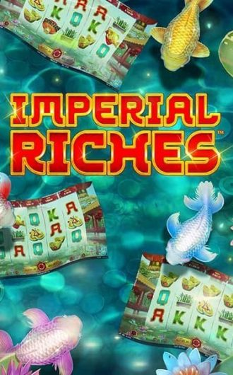imperial riches spelautomat