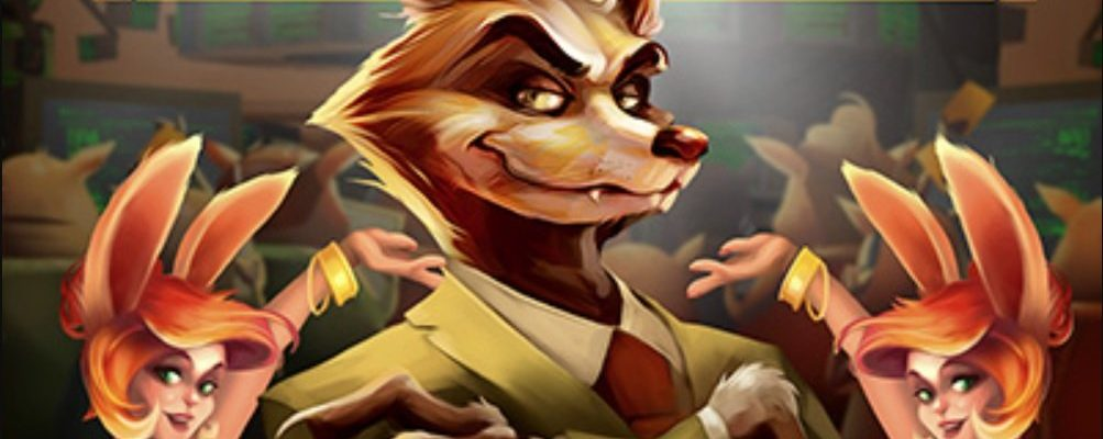Wilds of Wallstreet slot recension