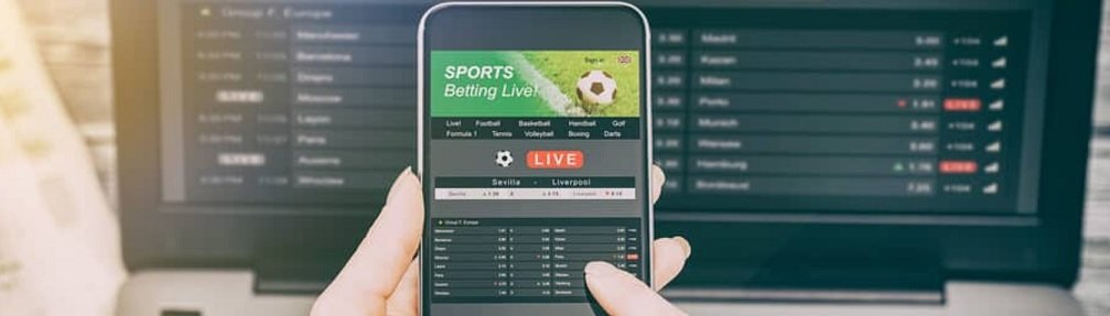 Odds & live-betting