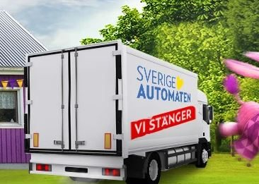 Jalla Casino nya SverigeAutomaten
