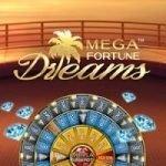 Minimiinsats gav mångmiljonvinst på Mega Fortune Dreams