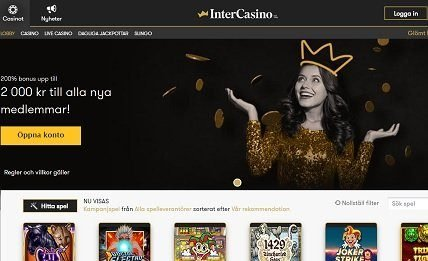intercasino bild 1