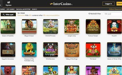 intercasino bild 3