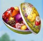 easter eggs spelautomat