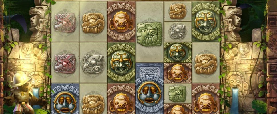 Gonzos Quest Megaways slot recension