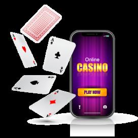 Online casino i mobilen 2020