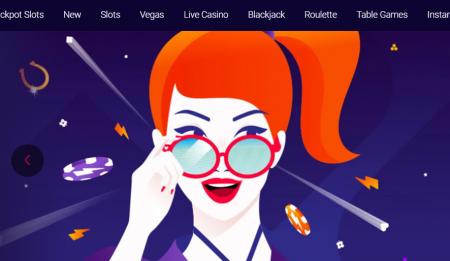 Party casino i Sverige 2020