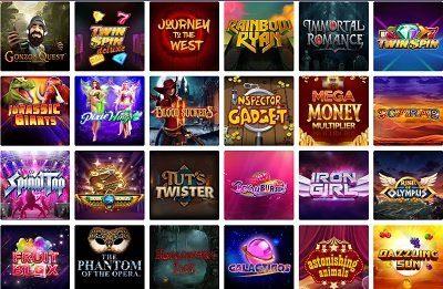 party casino spel