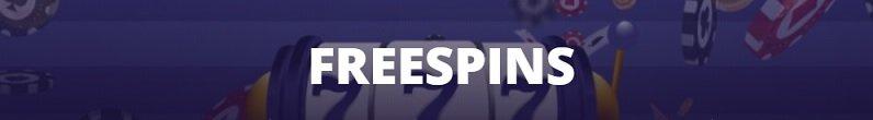 Över 2000 freespins i vår topplista