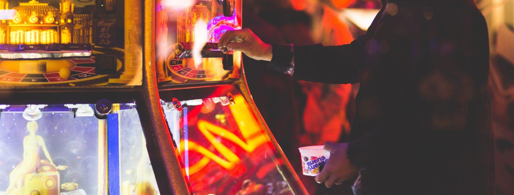 Casino spel leverantörer att spela hos i Sverige