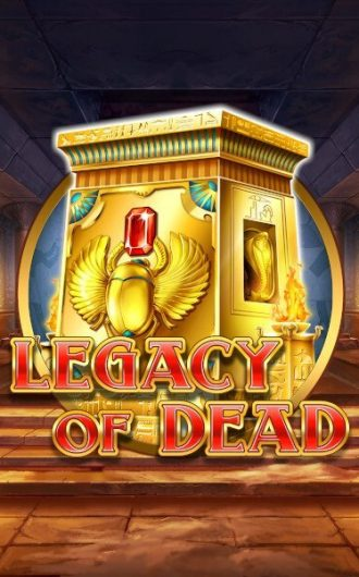 Legacy of Dead slot recension