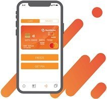 Much Better betalningsmetod i mobilen