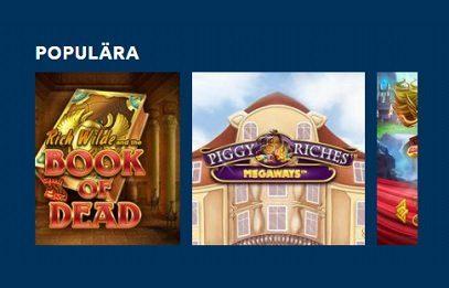 Turbonino casino spelautomater