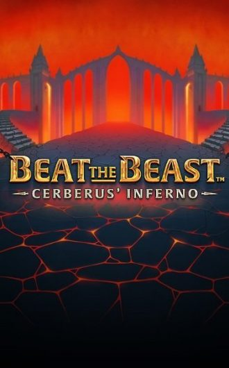 Beat the Beast: Cerberus Inferno slot recension