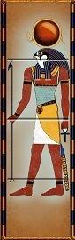Eye of Horus symbol