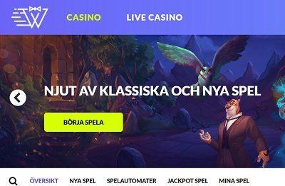 InstantWest casino 2020