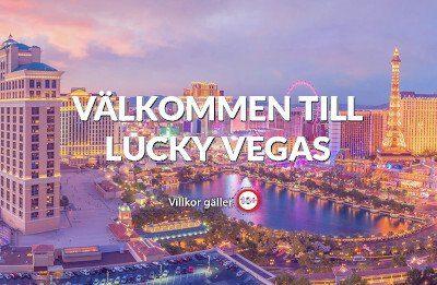 LuckyVegas casino