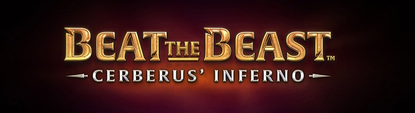 Beat the Beast: Cerberus Inferno banner