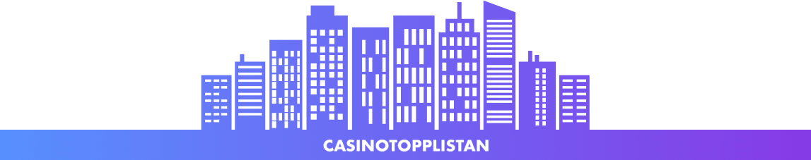 Casinotopplistan