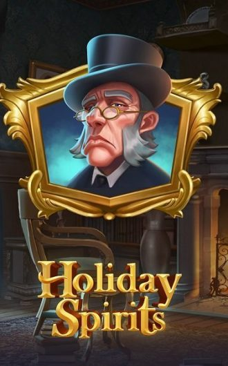 Holiday Spirits slot recension