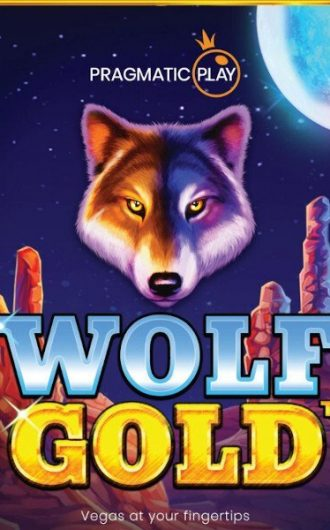 Wolf Gold slot recension