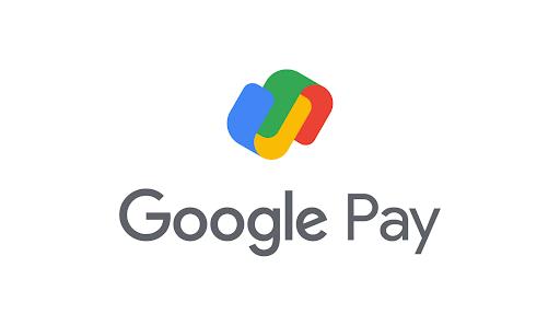 Google Pay logga
