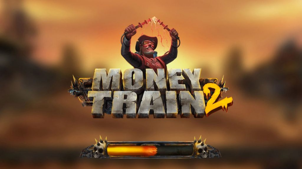money train 2 spelautomat