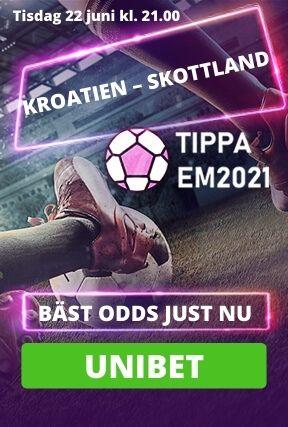 Kroatien skottland match odds Em 2021