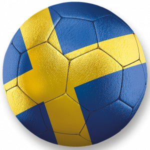 Fotboll Sverige