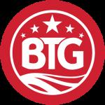 Big Time Gaming logga