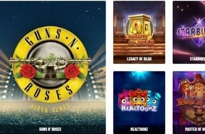 Kazoom casino slots